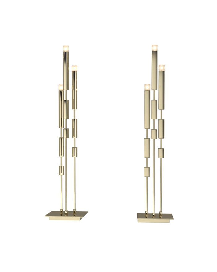 Dazzle Floor Lamp